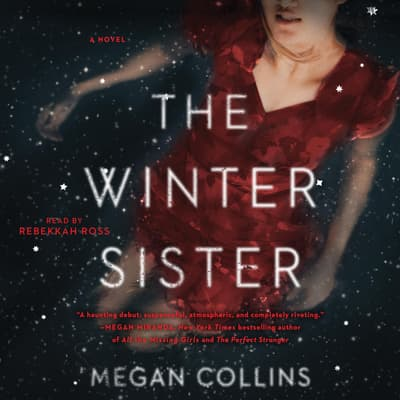 The Winter Sister by Megan Collins audiobook