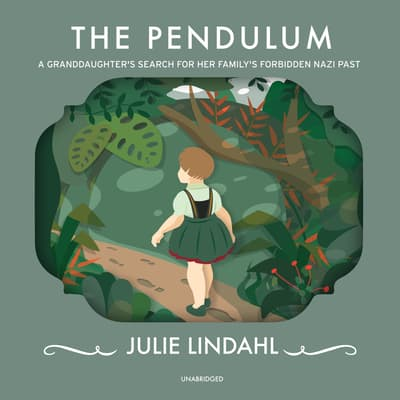 The Pendulum by Julie Lindahl audiobook