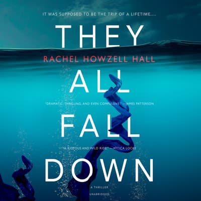 They All Fall Down by Rachel Howzell Hall audiobook