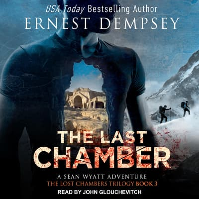 The Last Chamber by Ernest Dempsey audiobook