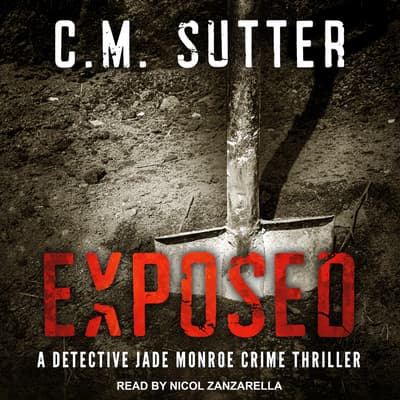Exposed by C.M. Sutter audiobook