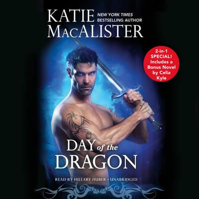 Day of the Dragon by Katie MacAlister audiobook