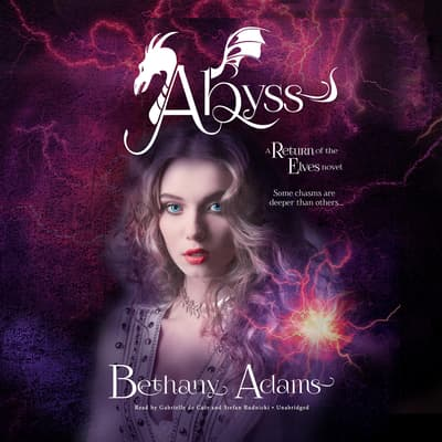 Abyss by Bethany Adams audiobook