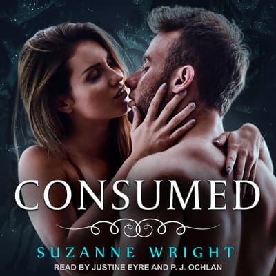 Consumed by Suzanne Wright audiobook