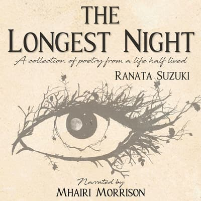 The Longest Night by Ranata Suzuki audiobook