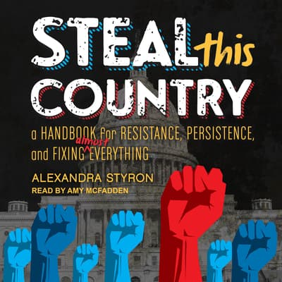 Steal This Country by Alexandra Styron audiobook