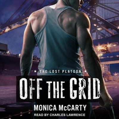 Off the Grid by Monica McCarty audiobook