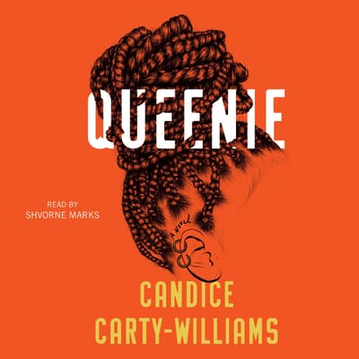 Queenie by Candice Carty-Williams audiobook