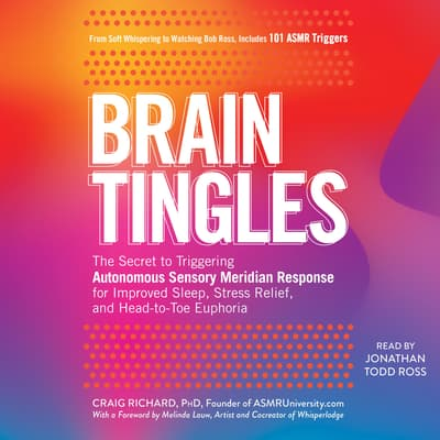 Brain Tingles by Craig Richard audiobook