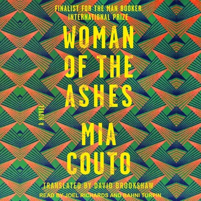 Woman of the Ashes by Mia Couto audiobook