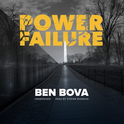 Power Failure by Ben Bova audiobook