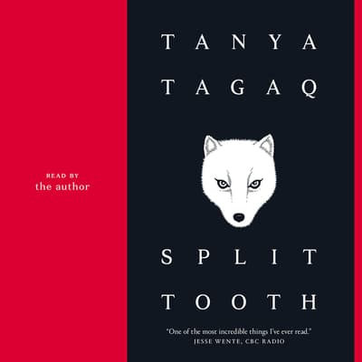 Split Tooth by Tanya Tagaq audiobook