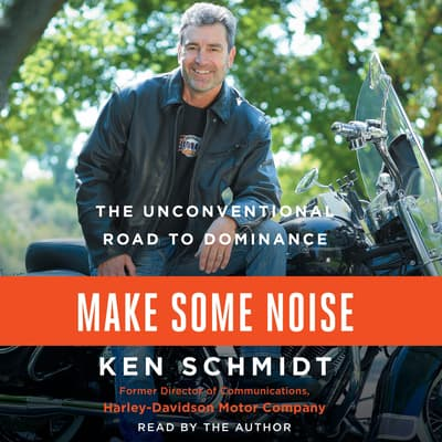 Make Some Noise by Ken Schmidt audiobook