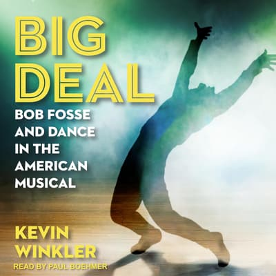 Big Deal by Kevin Winkler audiobook