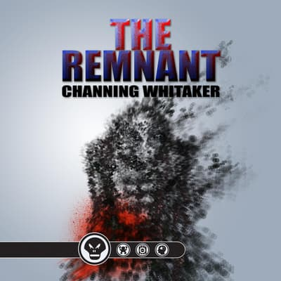 The Remnant by Channing Whitaker audiobook