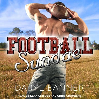 Football Sundae by Daryl Banner audiobook