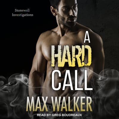 A Hard Call by Max Walker audiobook
