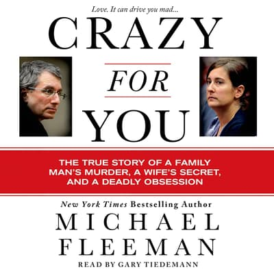 Crazy for You by Michael Fleeman audiobook