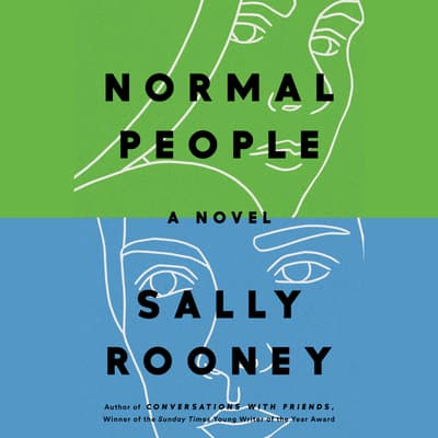 Normal People by Sally Rooney audiobook