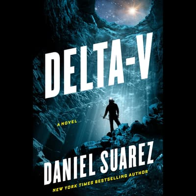 Delta-v by Daniel Suarez audiobook