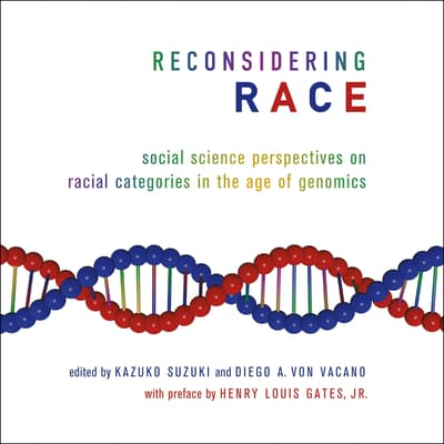 Reconsidering Race by  audiobook