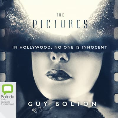 The Pictures by Guy Bolton audiobook