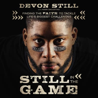 Still in the Game by Devon Still audiobook