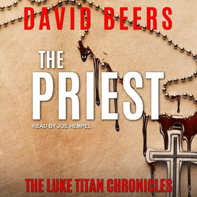 The Priest by David Beers audiobook