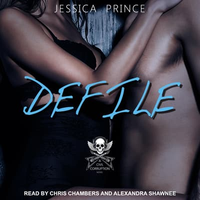 Defile by Jessica Prince audiobook