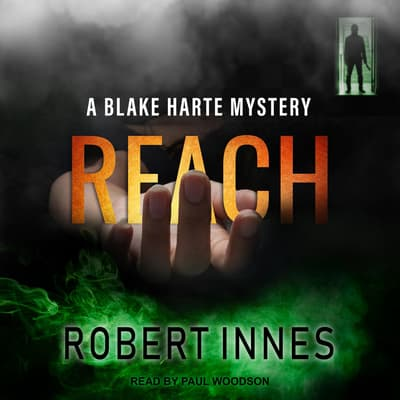 Reach by Robert Innes audiobook