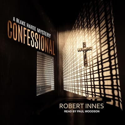 Confessional by Robert Innes audiobook