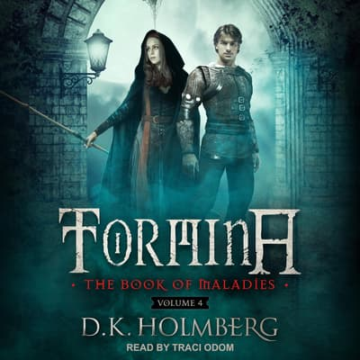 Tormina by D.K. Holmberg audiobook