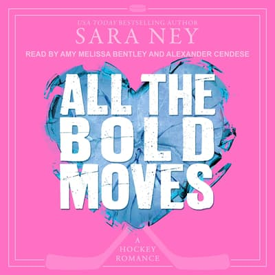 He Kissed Me First by Sara Ney audiobook