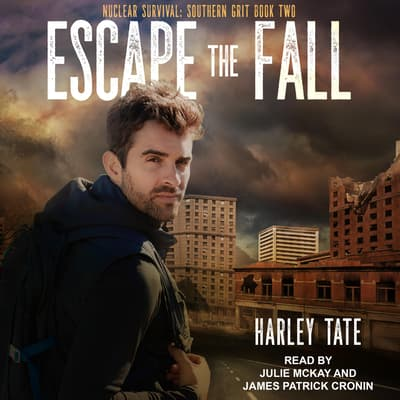 Escape the Fall by Harley Tate audiobook