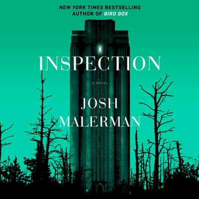 Inspection by Josh Malerman audiobook