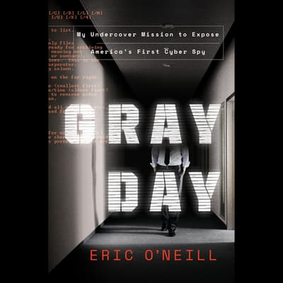 Gray Day by Eric O'Neill audiobook