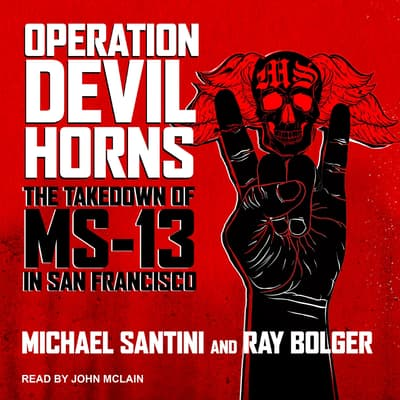 Operation Devil Horns by Ray Bolger audiobook