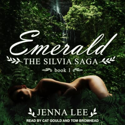 Emerald by Jenna Lee audiobook