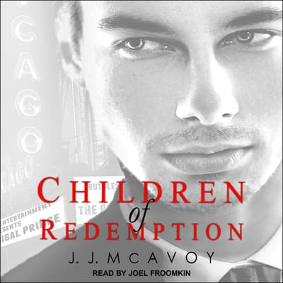 Children of Redemption by J.J. McAvoy audiobook