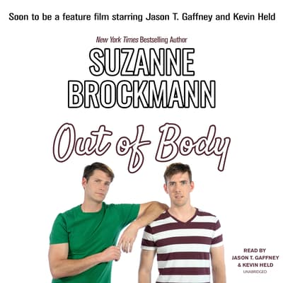 Out of Body by Suzanne Brockmann audiobook
