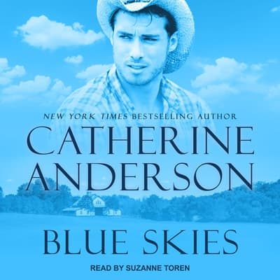 Blue Skies by Catherine Anderson audiobook