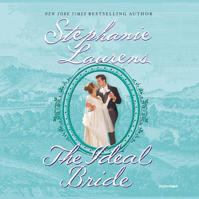 The Ideal Bride by Stephanie Laurens audiobook