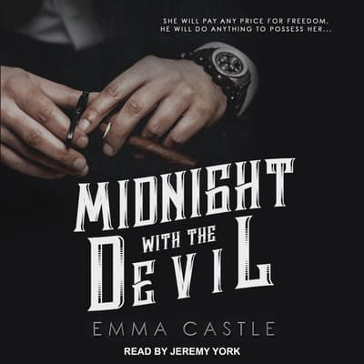 Midnight with the Devil by Emma Castle audiobook