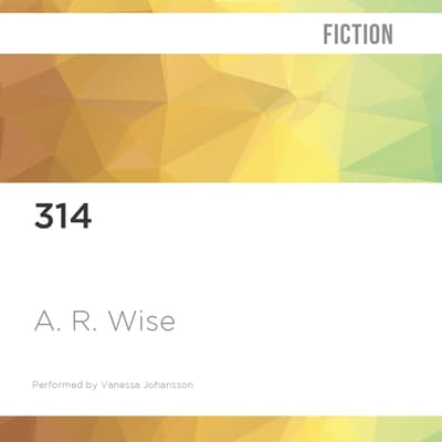 314 by A. R. Wise audiobook