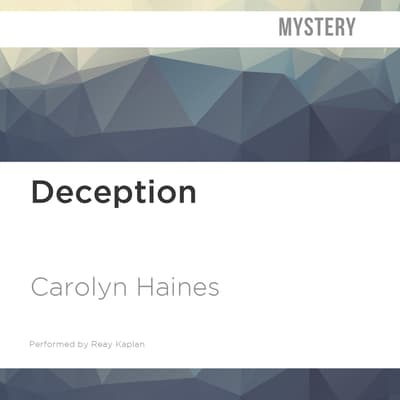 Deception by Carolyn Haines audiobook