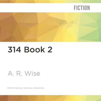 314, Book 2 by A. R. Wise audiobook