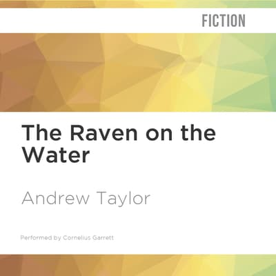 The Raven on the Water by Andrew Taylor audiobook