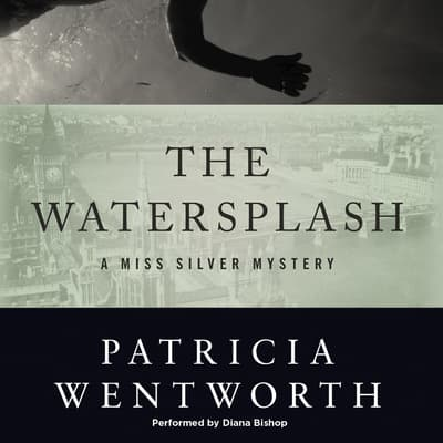 The Watersplash by Patricia Wentworth audiobook