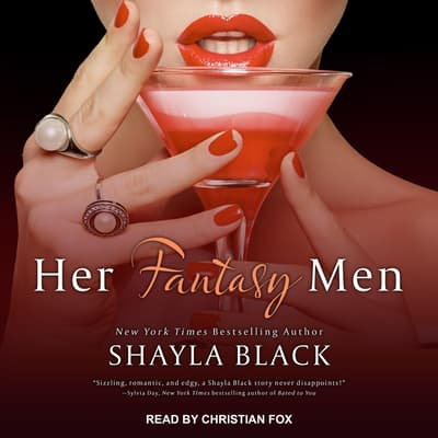 Her Fantasy Men by Shayla Black audiobook