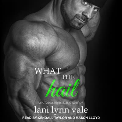 What the Hail by Lani Lynn Vale audiobook